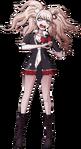 Danganronpa Junko Enoshima Fullbody Sprite (Mobile) (9)