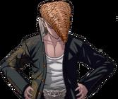 Danganronpa V3 Bonus Mode Mondo Owada Sprite (15)