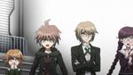 Danganronpa the Animation (Episode 02) - Junko Enoshima's Punishment (22)