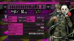 New Danganronpa V3 Korekiyo Shinguji Report Card (Trial Version)