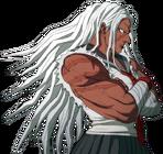 Danganronpa V3 Bonus Mode Sakura Ogami Sprite (6)