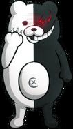 Danganronpa V3 Monokuma Sprite (Standing) (3)