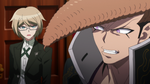 Danganronpa the Animation (Episode 04) - Fight in the Library (083)
