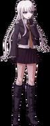 Danganronpa 2 Kyoko Kirigiri Fullbody Sprite (13)