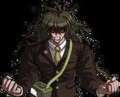 Danganronpa V3 Bonus Mode Gonta Gokuhara Sprite (Vita) (5)