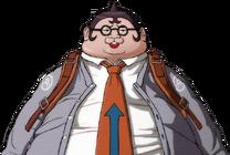Danganronpa V3 Bonus Mode Hifumi Yamada Sprite (Vita) (1)