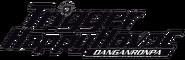Danganronpa THH logo