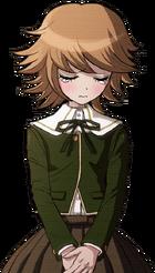 Danganronpa V3 Bonus Mode Chihiro Fujisaki Sprite (8)