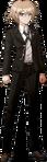 Byakuya Togami Beta Sprite (DR2)