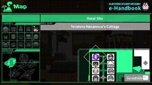 Danganronpa 2 Free Time Events Locations Teruteru Hanamura (02)
