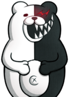 Danganronpa V3 Bonus Mode Monokuma Sprite (5)