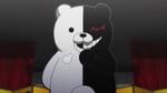 Danganronpa the Animation (Episode 01) - Monokuma Appears (034)
