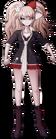 Mukuro Ikusaba (Junko) Fullbody Sprite (PSP) (8)