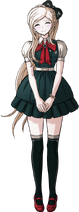 Sonia Nevermind Fullbody Sprite (8)