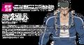 Danganronpa 3 Personality Quiz (Japanese) Nekomaru Nidai