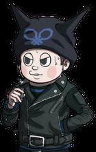 Danganronpa V3 Bonus Mode Ryoma Hoshi Sprite (Vita) (13)