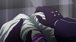 Danganronpa the Animation (Episode 08) - Investigating Sakura's Body (5)