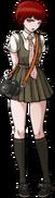 Mahiru Koizumi Fullbody Sprite (20)