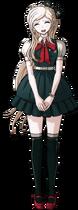 Sonia Nevermind Fullbody Sprite (9)