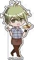 Sweets Paradise Danganronpa V3 Cafe Keychain (2)