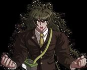 Danganronpa V3 Bonus Mode Gonta Gokuhara Sprite (3)
