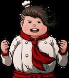 Danganronpa V3 Bonus Mode Teruteru Hanamura Sprite (13)