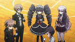 Danganronpa the Animation (Episode 02) - Junko Enoshima's Punishment (57)