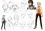 Leon Kuwata Beta Designs 1.2 Reload Artbook