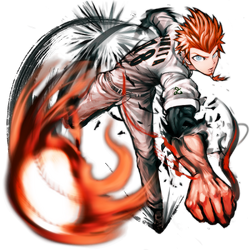 Leon Kuwata Illustration