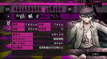 New Danganronpa V3 Kaito Momota Report Card (Trial Version)
