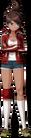 Danganronpa 1 Aoi Asahina Fullbody Sprite (PSP) (20)