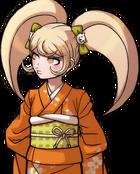 Danganronpa 2 Hiyoko Saionji Halfbody Sprite (PSP) (18)