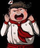 Danganronpa V3 Bonus Mode Teruteru Hanamura Sprite (15)