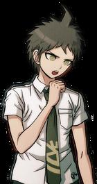 Danganronpa V3 Hajime Hinata Bonus Mode Sprites (Vita) (20)