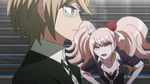 Danganronpa the Animation (Episode 01) - Monokuma Appears (108)