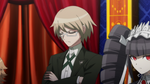 Danganronpa the Animation (Episode 03) - Leon is accused (38)