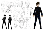 Kiyotaka Ishimaru Beta Designs 1.2 Reload Artbook