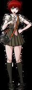 Mahiru Koizumi Fullbody Sprite (11)