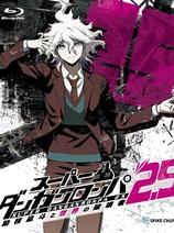 Danganronpa 2.5 OVA Resize