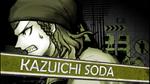 Danganronpa 2 Kazuichi Soda True Intro English