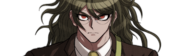 Danganronpa V3 - Despair Dungeon Monokuma's Test Awakened Mugshot (Gonta Gokuhara)