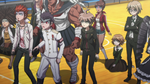 Danganronpa the Animation (Episode 02) - Junko Enoshima's Punishment (40)