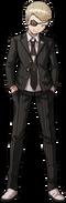 Fuyuhiko Kuzuryuu (Eyepatch) Fullbody Sprite (21)