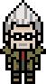 Kazuo Tengan Bonus Mode Pixel Icon DR3 (1)