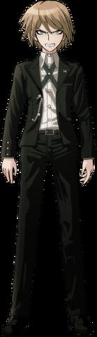 File:Byakuya Togami Fullbody Sprite (19).png