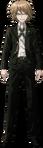 Byakuya Togami Fullbody Sprite (19)