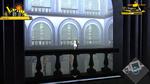 DRv3 Third Hidden Monokuma Location - Chapter 4