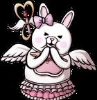 Danganronpa V3 Usami Bonus Mode Sprites 08