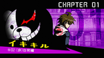 Danganronpa the Animation - Episode 02 - Episode Title