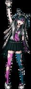 Ibuki Mioda Fullbody Sprite (6)